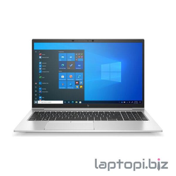 "HP EliteBook 850 G8, 15.6"" FHD, Intel Core i7-1165G7, Windows 10 Pro, Srebreni"