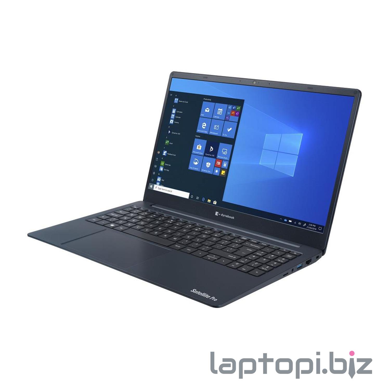 TOSHIBA Dynabook Satellite Pro, 15.6″ FHD, Intel Core i3-1005G1, Win10 H, Plavi