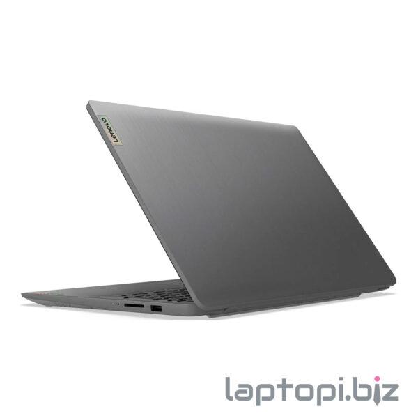 LENOVO IdeaPad 3 15ITL6, 15.6″ FHD, Intel Core i5-1135G7, Bez OS-a, Sivi