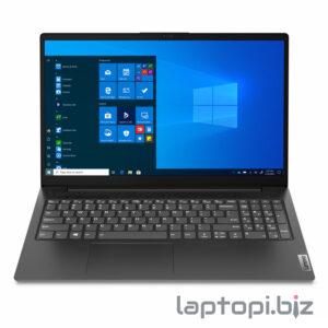 LENOVO V15 G2 ALC, 15.6″ FHD, AMD Ryzen 7 5700U, Bez OS-a, Crni